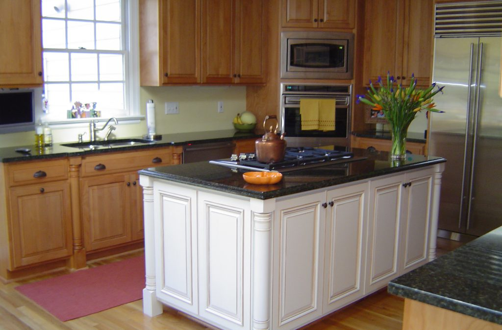 Prestige Custom Cabinetry Kitchen Richmond Virginia